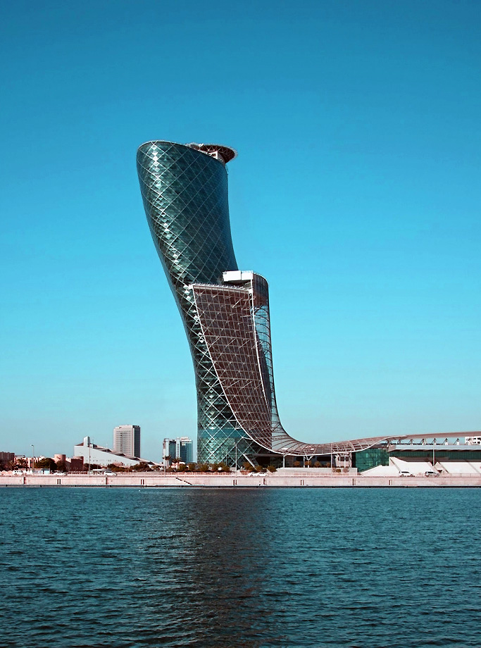 iconinc architecture design in abu dhabi
